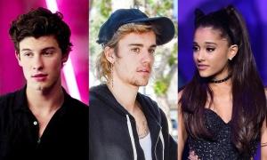 Justin Bieber chơi lớn xem fan có trầm trồ: Mang hàng loạt sao lớn vào MV comeback