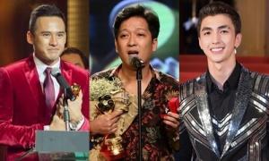 5 màn tỏ tình, cầu hôn trên sóng truyền hình của sao Việt