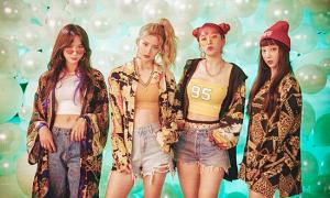 Bạn có biết tên fanclub của các nhóm nhạc Hàn này?