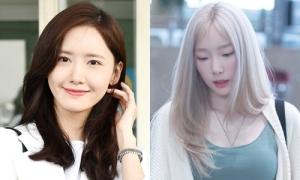 Yoon Ah - Tae Yeon đọ nhan sắc 'không tuổi' ở sân bay