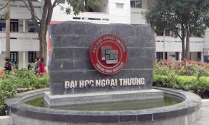Thêm một sinh viên Sơn La bị loại khỏi ĐH Ngoại thương trong bê bối điểm thi