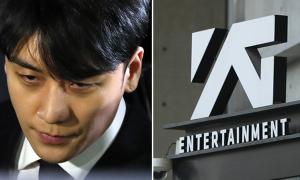Cảnh sát điều tra YG, lên kế hoạch bắt giữ Seung Ri và Yoo In Suk