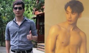 Tuấn Trần - từ chàng béo gần 100kg thành 'soái ca' màn ảnh