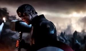 6 cảnh phim tạo hưng phấn và nhiều bất ngờ nhất trong 'Avengers: Endgame'
