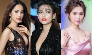 Những sao Việt từng thừa nhận là người thứ ba