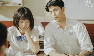 'Ước hẹn mùa thu' - bộ phim ngọt ngào nhưng chưa trọn vẹn