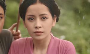 'Anh ơi ở lại' của Chi Pu đứng đầu bảng xếp hạng Vheartbeat số 42