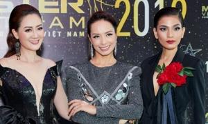 Trương Thị May, Thúy Hạnh tuyển chọn Mister Việt Nam 2019