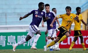 Đức Huy vào top 6 cầu thủ nhất sắc lượt 6 AFC Cup