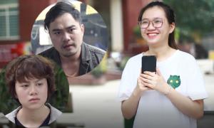 Khán giả thích Ánh Dương, ghét Khải 'vũ phu' nhất phim 'Về nhà đi con'