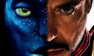 'Avengers: Endgame' vượt doanh thu 'Avatar' ở thị trường Mỹ