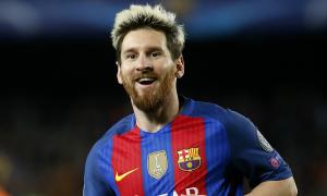 Tên rút gọn của Messi thành 'trend đặt tên' cho trẻ em