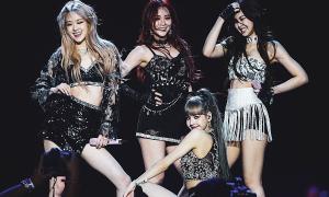 Netizen Hàn đặt dấu hỏi về 'độ nổi tiếng thật sự của Black Pink tại Mỹ'