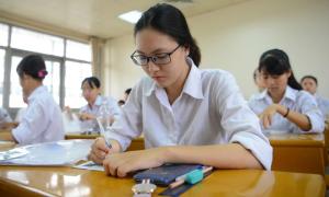 Nhiều học sinh không chọn ngoại ngữ chuyên để thi Đại học