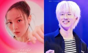 B.I (iKON) góp giọng trong ca khúc comeback của Lee Hi