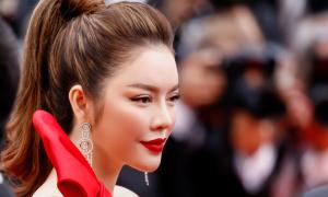 Lý Nhã Kỳ: 'Tôi từng là khách mời vô danh tại Cannes'