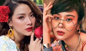 6 mỹ nhân Thái có cách trang điểm 'đẹp thần sầu'