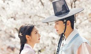 Phim cổ trang của Cha Eun Woo và Shin Se Kyung tung loạt ảnh đầu tiên