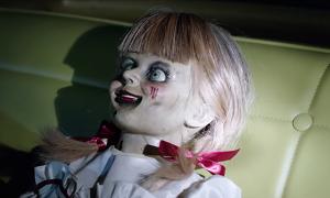 Phần mới nhất của 'Annabelle' tung trailer rùng rợn