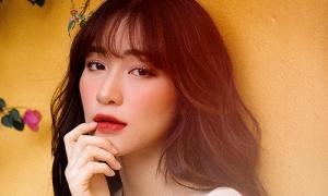 Mất giọng nửa năm, Hòa Minzy tái xuất với bản ballad 'không thể đau hơn'