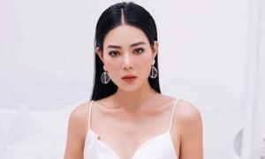 'Lan Cave' Thanh Hương: 'Tôi muốn được gọi là ca sĩ triển vọng'