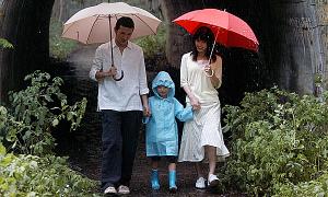 7 bộ phim lãng mạn có thể xem khi trời mưa