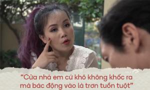 1001 câu thoại chứng minh cô Xuyến là 'nữ hoàng thả thính' trong 'Về nhà đi con'