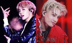 J-Hope (BTS) và Kai (EXO): Ai nhảy đỉnh hơn?