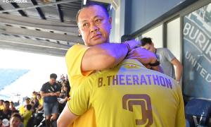 Báo châu Á: 'Nhiệm vụ King's Cup của Thái Lan phá sản'