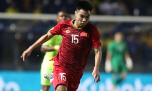 Đức Huy: 'Thắng Thái Lan là chúng ta đã thắng chung kết rồi'