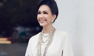 'Nữ hoàng ảnh lịch' Diễm My: Từng mất nhiều vai vì quá cao