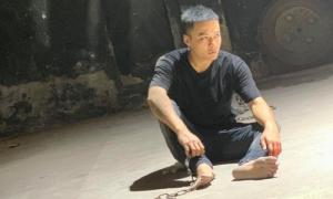Bảo Thanh, Hồng Đăng 'kêu trời' vì đóng phim giữa nắng nóng