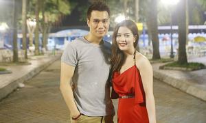 4 năm chung sống nhiều tai tiếng của Việt Anh và vợ hot girl