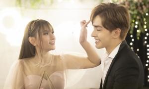 Thu Thủy: 'Bạn trai giúp tôi nhận sai khi từng đổ lỗi cho tình yêu'