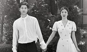 Song Joong Ki - Song Hye Kyo ly hôn vì khác biệt về tính cách