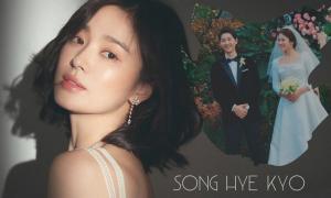 Lời nguyền tình duyên Song Hye Kyo: 'Có tất cả trừ một người đàn ông'