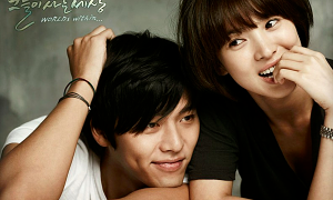 Những bạn diễn khiến Song Hye Kyo nảy sinh cảm xúc khi đóng cặp