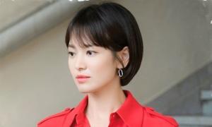 Sau ly hôn, Song Hye Kyo có thể mất nhiều hợp đồng quảng cáo