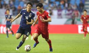 CĐV Nhật Bản không tin Công Phượng sang thi đấu ở Bỉ
