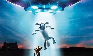 'Shaun the Sheep Movie': Cừu đất sét sẵn sàng trở lại