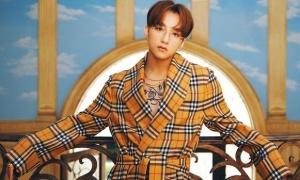 Sơn Tùng M-TP được báo Hàn gọi là 'G-Dragon Việt Nam'