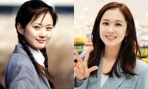 Nhan sắc tươi trẻ của Jang Nara khiến netizen Hàn kinh ngạc