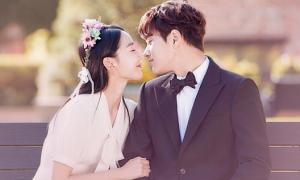 'Angel's Last Mission: Love' gây bão rating ở Hàn Quốc - Trung Quốc
