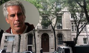 Bí mật sau căn phòng diễn ra tội ác tình dục của tỷ phú Jeffrey Epstein
