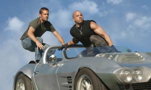 Hành trình 18 năm của series phim hành động tốc độ 'Fast & Furious'