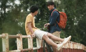 Phim đồng tính Việt gợi nhắc 'Call Me by Your Name' và 'Love, Simon'