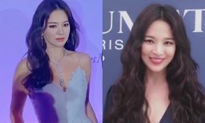 Song Hye Kyo chứng minh đẳng cấp với nhan sắc 'nữ thần' hậu ly hôn