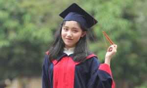 Nữ sinh Phú Thọ trở thành 'thủ khoa của các thủ khoa'
