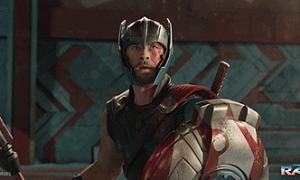 Thor là siêu anh hùng đầu tiên có 4 phần phim riêng
