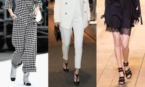 Qua đôi chân, bạn có phân biệt được Gigi và Bella Hadid? (2)